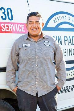 Javier, HVAC Technician